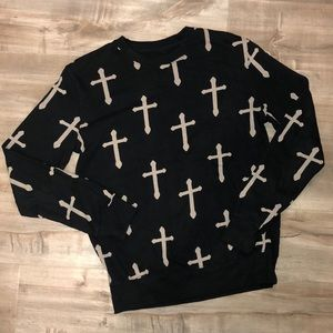 EUC Mens Forever 21 sweater XS